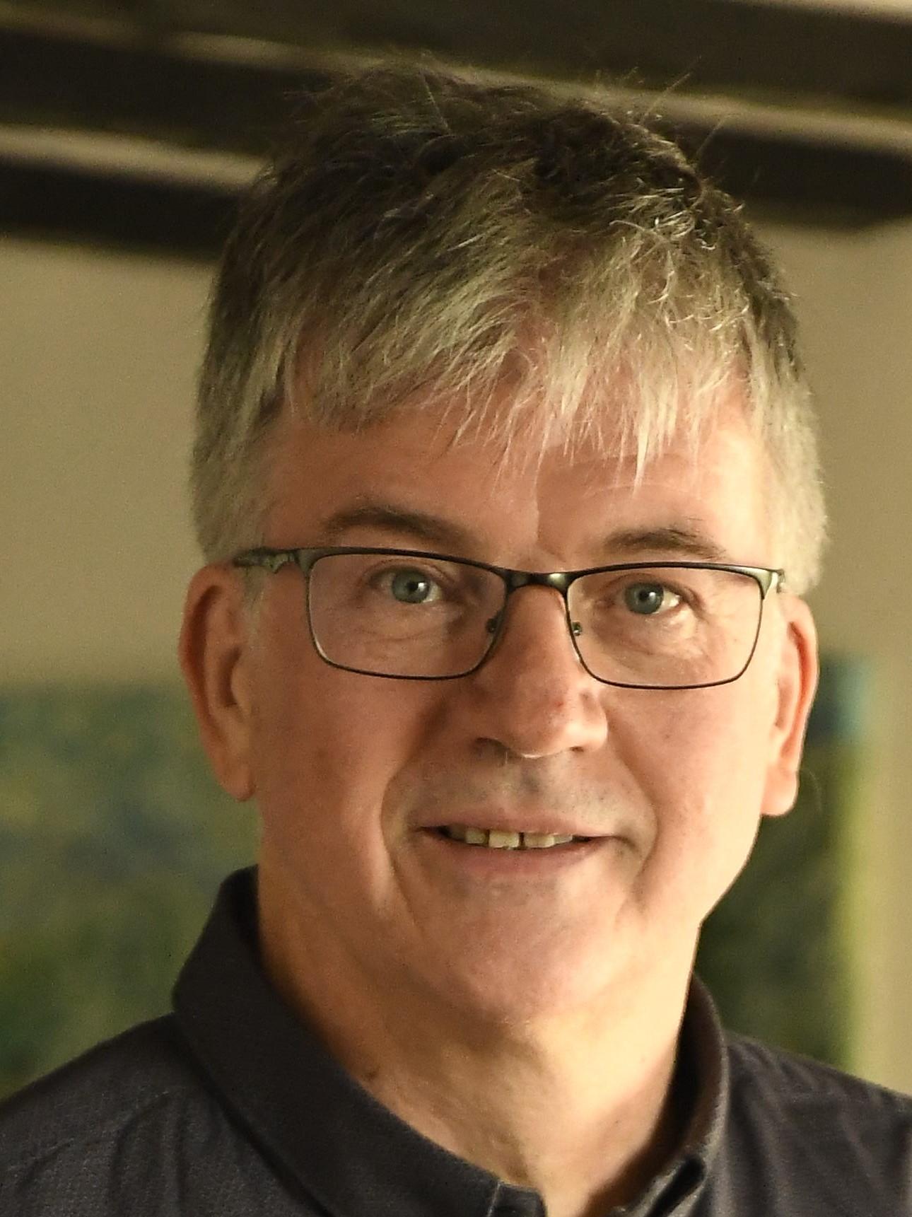 Director of Eppert Consulting - Bernhard Eppert